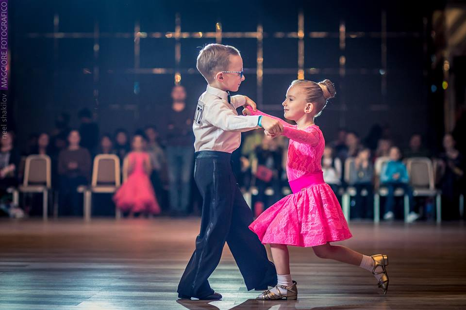 How To Get Kids To Practice Dancing At Home?