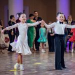 Questions that dance mums and dads have about children dancing