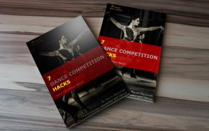 7 Ballroom and Latin Dance Competition Hacks