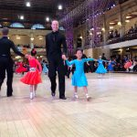 Children Dancing and Classes in London