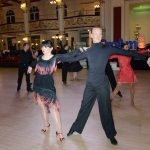 Pro-Am Blackpool Dance Competition