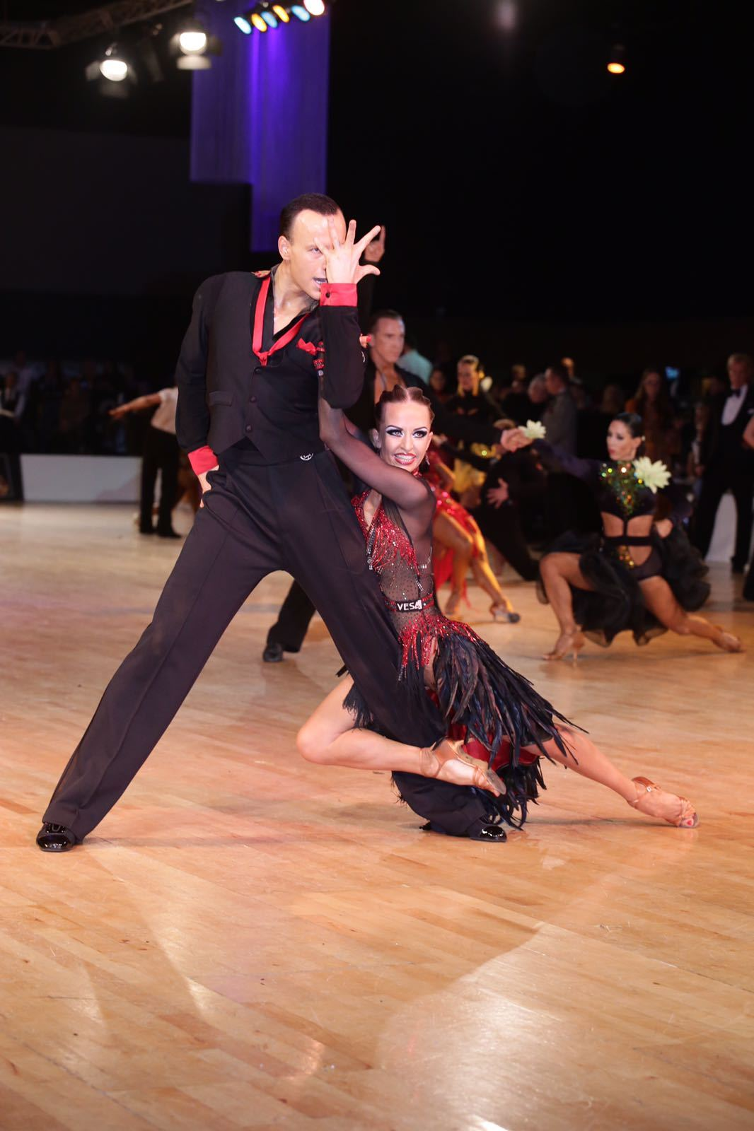 Dance Lessons Ballroom and Latin Competitions and Pro-Am