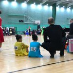 Ballroom and Latin For children in London