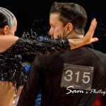 (VIDEO) How To Put Your Number Like A Pro At A Dance Competition? blog article by Marcin Raczynski