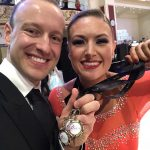 Dance Competitions Ballroom and Latin | London