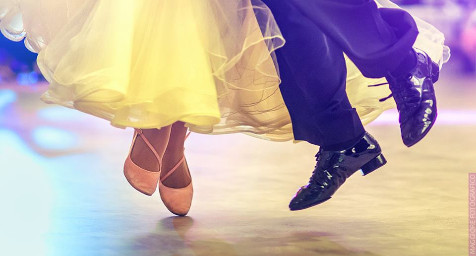 50 - Should I Put Crystals On My Dance Shoes?