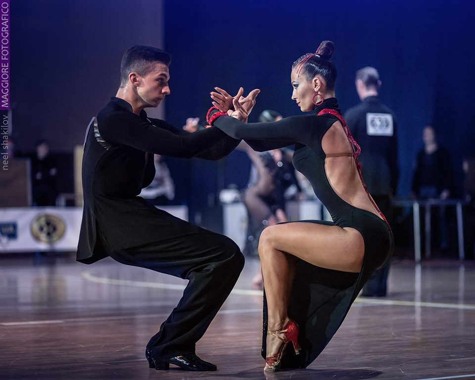 5 Essential Things To Remember At A Dance Practice Blog Article by Marcin Raczynski