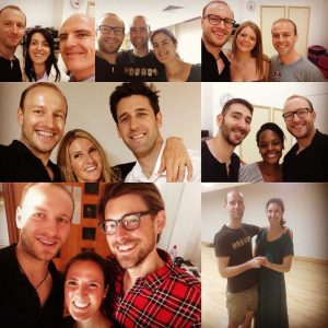 Wedding Dance Lessons and First Dance in London