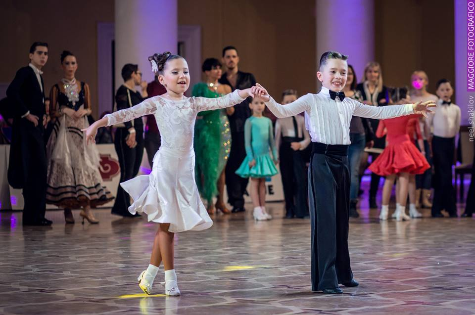 How can I help my child be the best dancer they can be? blog article by marcin raczynski