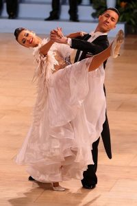 Anastasia Muravyeva Inspirational tips from top ballroom and latin dancers blog article by marcinlondon