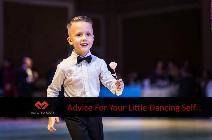 Inspirational tips from top ballroom and latin dancers blog article by marcinlondon