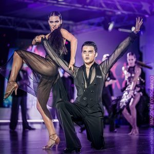 Inspiration vs. Motivation For A Competitive Dancer blog article by marcinlondon