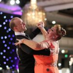 Pro am Ballroom Latin American Smooth in London
