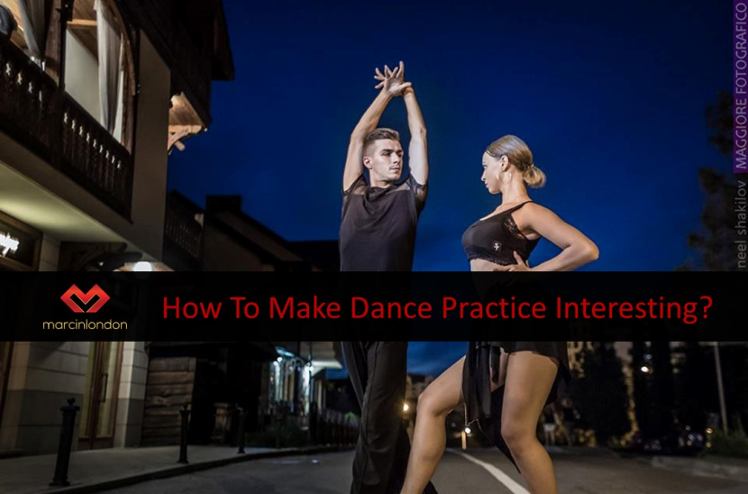 Interesting dance practice blog article by marcinlondon marcin raczynski