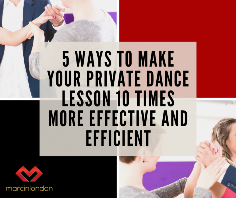 private dance lessons blog article by marcin raczynski