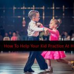 How to help kids practice dancing at home blog article by marcinlondon