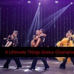 ultimate things dance champions do in ballroom and latin blog article by marcinlondon marcin raczynski
