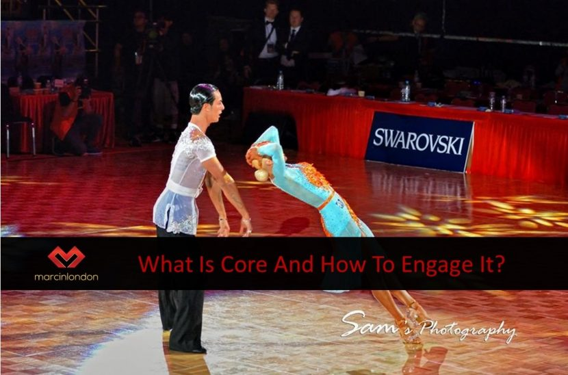 what is core and how to engage it? blog article and video by marcinlondon marcin raczynski