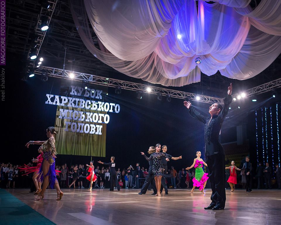 Is ballroom latin dancing really that glamorous? blog article by marcin raczynski marcinlondon