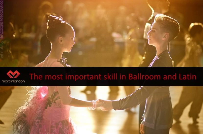 Lead and follow in ballroom latin rhythm and smooth blog article by marcin raczynski