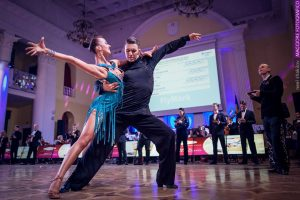 Dance lessons with guest teachers in ballroom latin and smooth blog article by marcinlondon