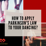 parkinson's law in dancing blog article by marcin raczynski