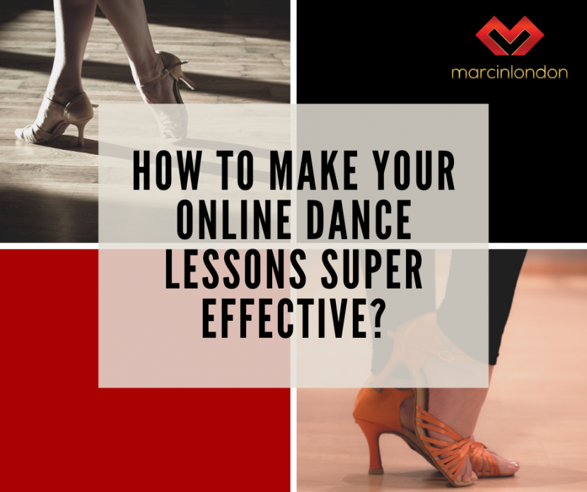 how to make dance online dance lessons effective blog article by marcin raczynski